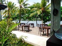 Sehr schönes Hotel direkt am Strand!!