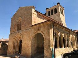 Santisima Trinidad Church