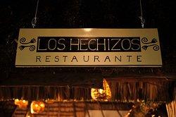 """Restaurante """"Los Hechizos"""" del Hotel Rancho Encantado"""