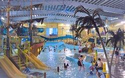 H2Oasis Indoor Waterpark