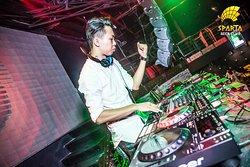DJ Hanz!