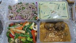 Inspired Thai Restaurant