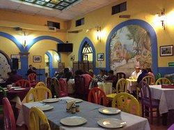 Restaurante-Bar Caprichos