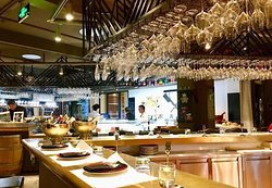 Marina Kitchen (Yuehu Shing Park Plaza)