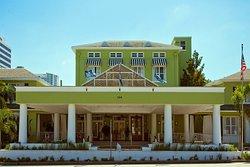 호텔 인디고 세인트피터즈버그 다운타운