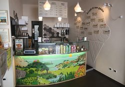 Gelateria Naturale Il Barone