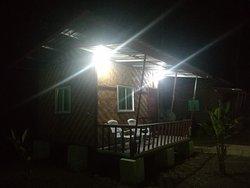 Khaosok Bamboo Huts Resort