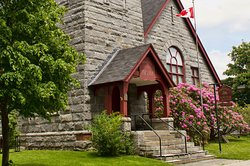 Yarmouth County Museum and Archives