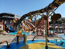 Pirates Inn Cactus Aquapark