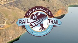 ‪Okanagan Rail Trail‬