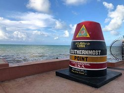 ‪Southernmost Point‬