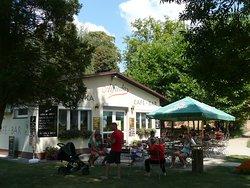 Café-Bar Krajinka-Alfrédo