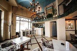 Restoran Varos Kapija
