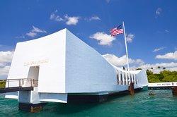 Aloha Pearl Harbor Tours
