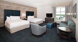 Homewood Suites by Hilton North Charleston