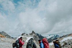 Guias del Sur - Mountain Specialists
