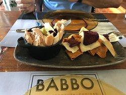 Baboo Portocolom