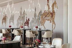 Le Bellevue restaurant & bar