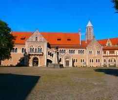Dankwarderode Castle