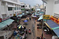 Phan Thiet Market