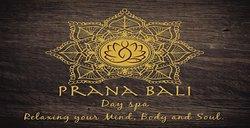 Prana Bali Spa