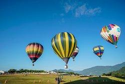 Taiwan International Balloon Fiesta