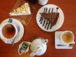 Giardino Cafe