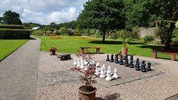 Vandeleur Walled Garden & Woodland Bistro