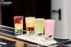 Torunska Shot Bar