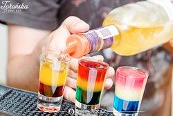 Toruńska Shot Bar
