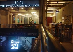 ‪The Tattoo Cafe & Lounge‬