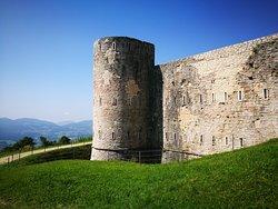 Forte del Monte Interrotto