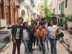 Delhi by Locals