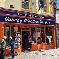 Galway Woolen Market