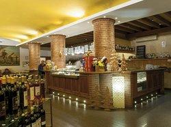 Hotel Ristorante Ramandolo