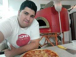 Blue One Pizzeria Trattoria