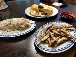 Fu Bao Food Diner
