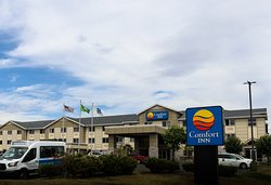 Comfort Inn Kent Seattle