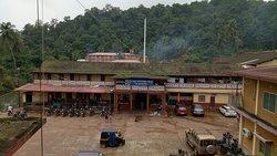 Sri Brahmi Durga Parameshwari Temple