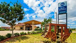 Best Western Trail Dust Inn & Suites