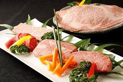 Yakiniku (Grilled meat) Eiraitei