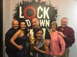 Lockdown - Las Vegas Flamingo