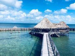 Thatch Caye, a Muy'Ono Resort