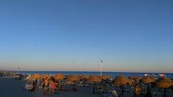Praia Cabeco Castro Marim