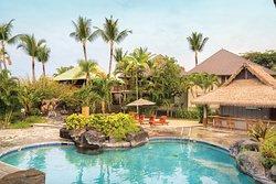 溫德姆科納夏威夷人度假村