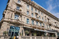 シュタイゲンベルガー パークホテル