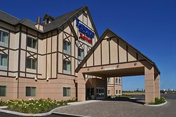 Fairfield Inn & Suites Selma Kingsburg