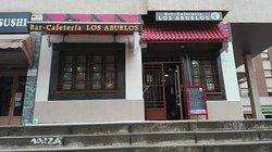 Bar Los Abuelos