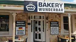 Bakery Wunderbar