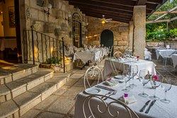 Biniarroca Bistro & Restaurant